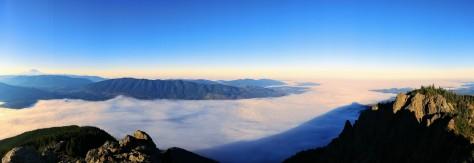 Mt Si Panorama